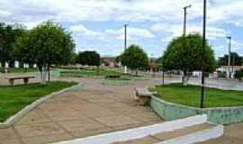 Cajazeiras do Piauí - Cajazeiras do Piaui-PI-Praça N.Sra.Aparecida-Foto:Júnior Santos