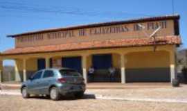 Cajazeiras do Piauí - Prefeitura Municipal de Cajazeiras Piauí, Por Manoel Bezerra