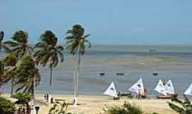 Cajueiro da Praia - Praia-Foto:Edilson Morais Brito…