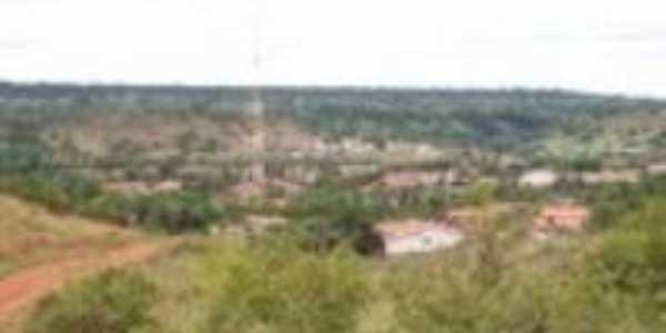vista da cidade de campinas do piaui, Por marcelocosta do nascimento
