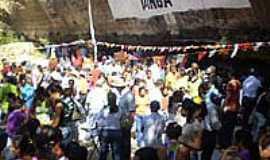 Campo Alegre do Fidalgo - Festa