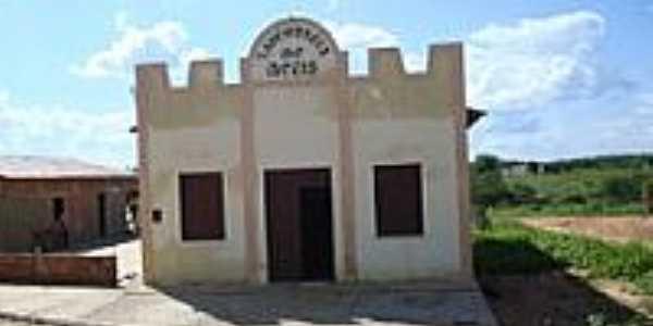 Igreja Assembléia de Deus-Foto:tico.mix
