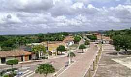 Campo Largo do Piauí - Avenida-Foto:Alex Carniel