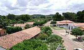 Campo Largo do Piauí - Vista da cidade-Foto:Alex Carniel