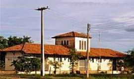 Campo Maior - Campo Maior-PI-Museu Zé Didor-Foto:walterfmota