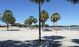 Campo Maior - Campo Maior-PI-Praça de Eventos-Foto:walterfmota