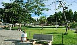 Campo Maior - Campo Maior-PI-Praça Santo Antônio-Foto:walterfmota
