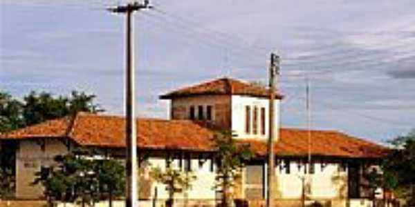 Campo Maior-PI-Museu Zé Didor-Foto:walterfmota