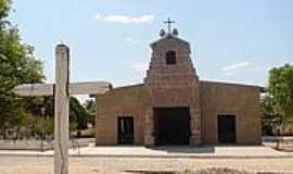Canavieira - Igreja de São Raimundo Nonato-Foto:vanilsonmedeiros