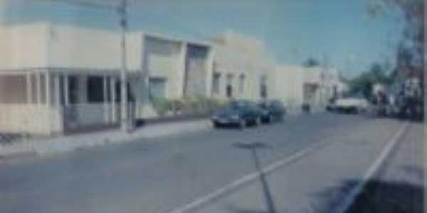 Prefeitura,Pra�a Santana, Por Levy Moreira de Sousa