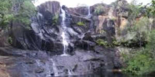 Cachoeira de Saquarema, Por Geans Hernandeangenys