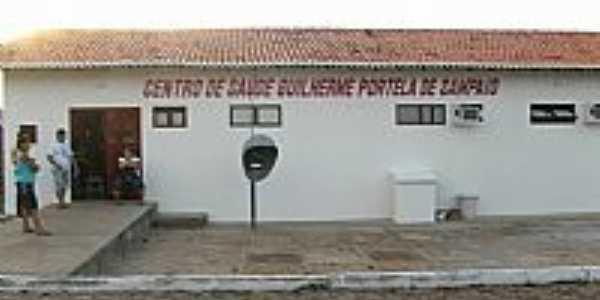 Caraúbas do Piauí