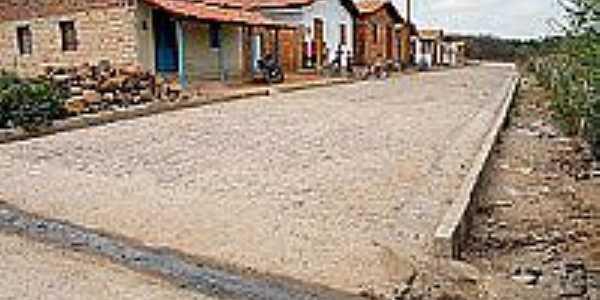 Imagem da área urbana