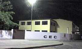 Cruz das Almas - Centro Educacional Cruzalmense por Tico2008