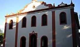 Cruz das Almas - Cruz das Almas (BA) Matriz de N. Sra. do Bom Sucesso por Vicente A Queiroz