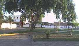Cruz das Almas - Praça da Inocoop Tico2008