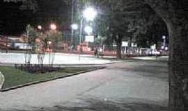 Cruz das Almas - Praça em Cruz das Almas por Tico2008