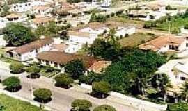 Cruz das Almas - Vista parcial-Foto:acasadopeu.