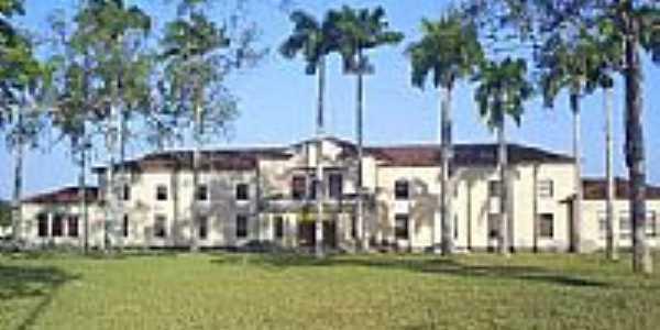 Centro de Ciências Agrárias, Ambientais e Biológicas da UFRB (por rpsagrufbapostado por:tico 2008