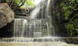 Castelo do Piauí - Cachoeira do Covão, Por Juscelino Reis