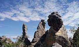 Castelo do Piauí -  Por ray