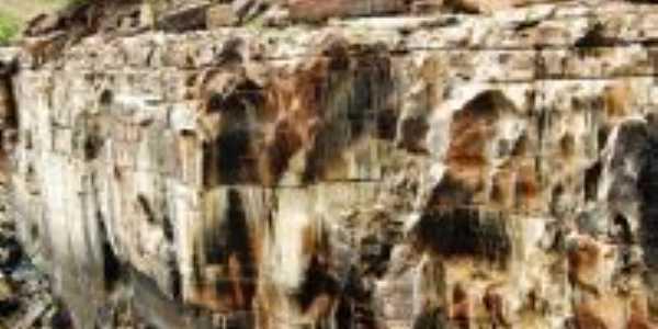 Canion do Rio Poty, Por Juscelino Reis