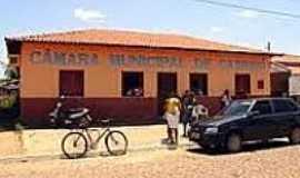 Caxingó - Câmara dos Vereadores de Caxingó-Foto:acessepiaui.