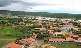 Caxingó - Vista de Caxingó-Foto:Blog do Gil