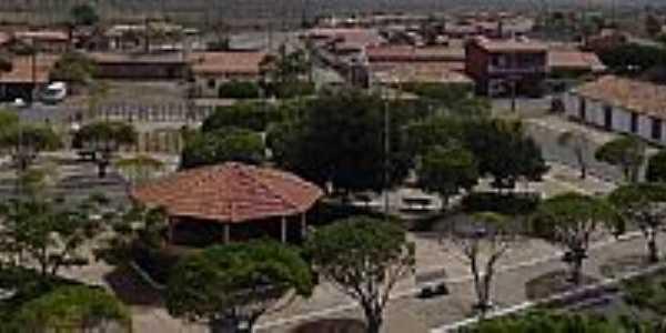 Caxingó - PI