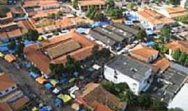 Cocal - Vista parcial da cidade-Foto:smscocal