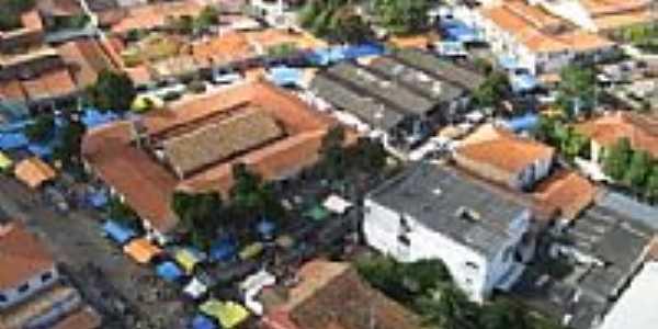 Vista parcial da cidade-Foto:smscocal
