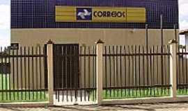 Coivaras - Agência de Correios-Foto:180graus.
