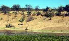Colônia do Piauí - Paisagem-Foto:suldopiaui