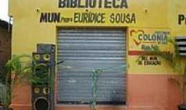 Colônia do Piauí - Biblioteca Municipal