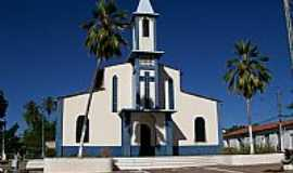 Corrente - Igreja Matriz  foto por Rildo Cunha