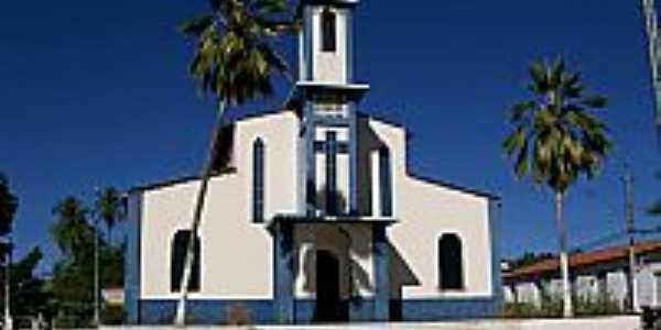 Igreja Matriz  foto por Rildo Cunha