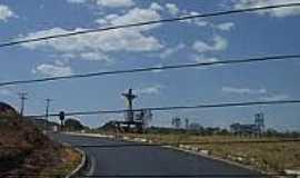 Cristalândia do Piauí - Cristalândia do Piaui-Foto:rumoaosertao