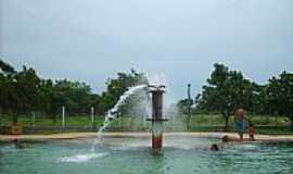 Cristino Castro - Água de nascente de Cristino Castro-Foto:E2007lisa