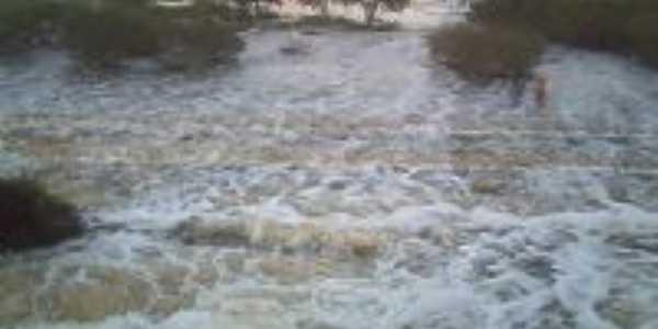 barragem, Por vanderson