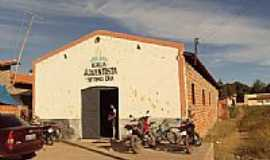 Demerval Lobão - Igreja Adventista do Sétimo Dia-Foto:haddad13
