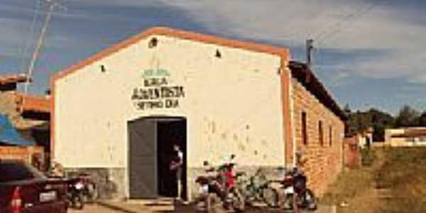 Igreja Adventista do Sétimo Dia-Foto:haddad13