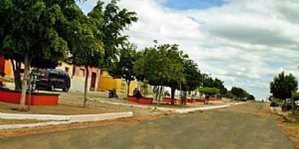 Dirceu Arcoverde - PI Foto Agenda Dirceu
