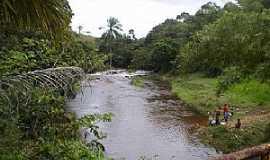 Cunhangi - Cunhangi-BA-Cachoeira Rio da Dona-Foto:magnoneiva