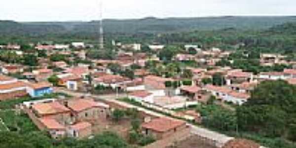 Vista da cidade-Foto:ReginaldoBsb