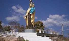 Domingos Mourão - Santuario de NS do Carmo por tiagopiri