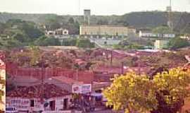 Elesbão Veloso - Vista da cidade-Foto:Eliel Damasceno