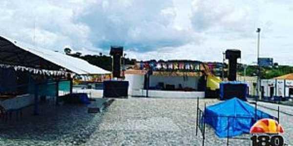 Imagens da cidade de Elesbão Veloso - PI