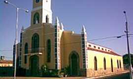 Esperantina - Esperantina-PI-Igreja de N.Sra.da Boa Esperança-Foto:Flavio Cipriano