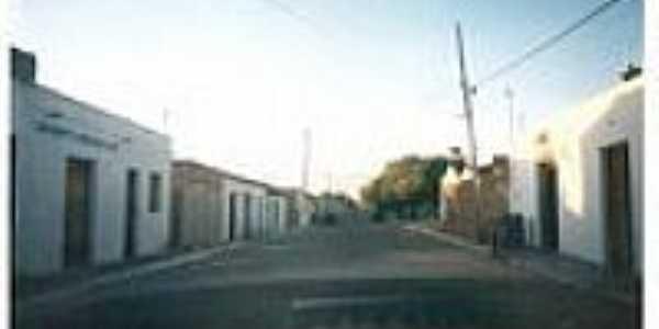 Rua da Galinha Caipira-Foto:francisco sousa sale…