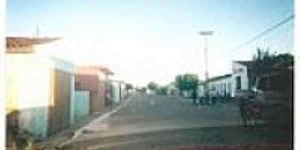 Rua da Vó Adelina-Foto:francisco sousa sale…